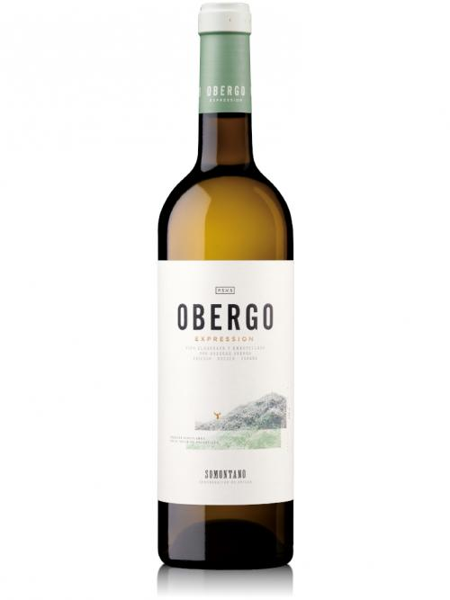 OBERGO EXPRESSION BLANCO