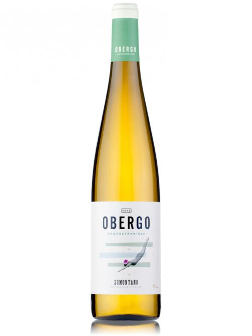 OBERGO GEWURZTRAMINER - BOX WITH 6 BOTTLES