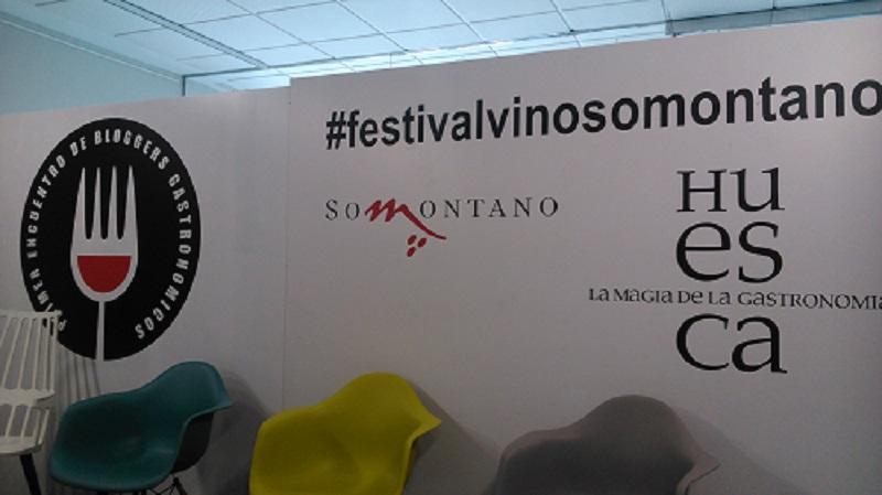 <strong>Las Cifras del Festival Vino Somontano 2014</strong>