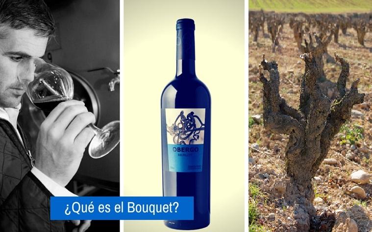 <strong>¿De qué hablamos al hablar del Bouquet?</strong>
