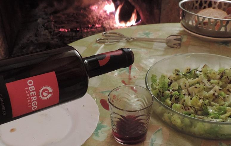 <strong>¿Sabías que el vino apela a los cincos sentidos?</strong>